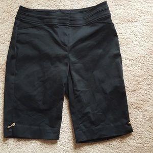 Cache walking shorts
